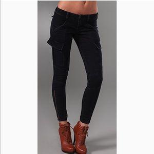 J Brand houlihan cargo Jeans in Olympia